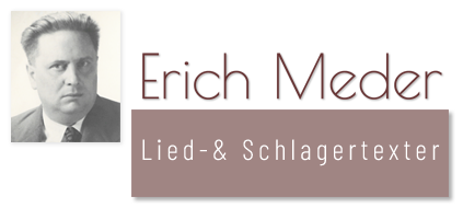Erich Meder Logo